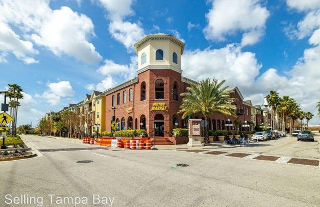 1810 E Palm Ave #1102 - 1810 East Palm Avenue, Tampa, FL 33605