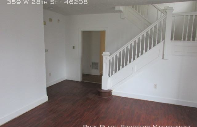 359 W 28th St - 359 West 28th Street, Indianapolis, IN 46208