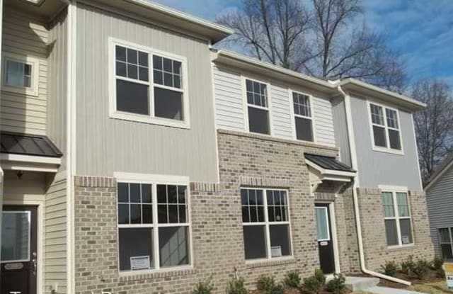 204 Mt Evans Drive - 204 Mount Evans Drive, Durham, NC 27705