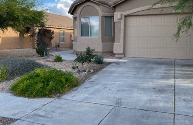 13164 E. Mesquite Flat Springs - 13164 East Mesquite Flat Spring Drive, Vail, AZ 85641