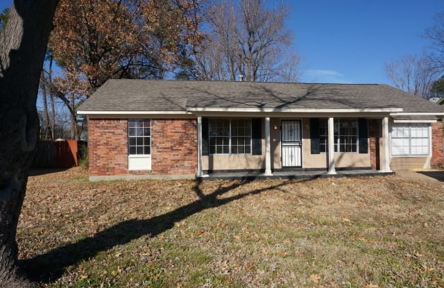 1888 W Holmes Rd - 1888 West Holmes Road, Memphis, TN 38109