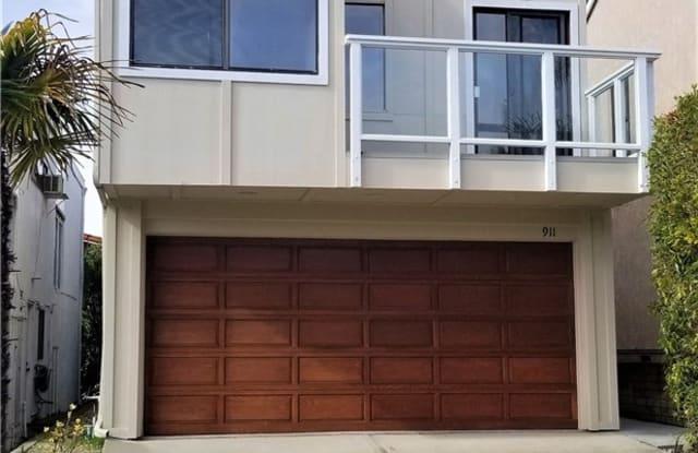 911 Tiajuana Street - 911 Tia Juana St, Laguna Beach, CA 92651