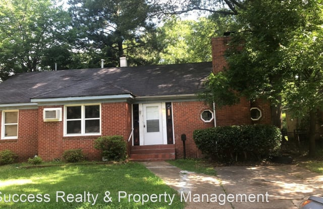 4308 Willow Rd - 4308 Willow Road, Memphis, TN 38111