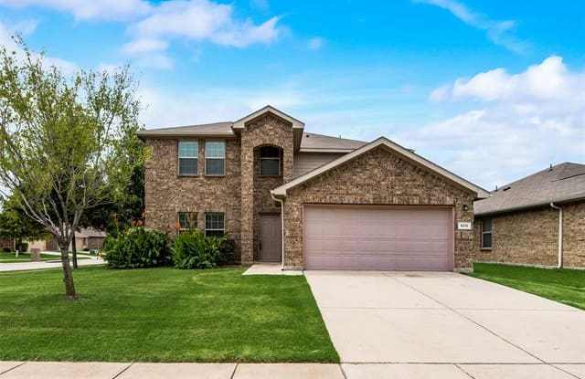 5212 Bluewater Drive - 5212 Bluewater Drive, Denton County, TX 75036