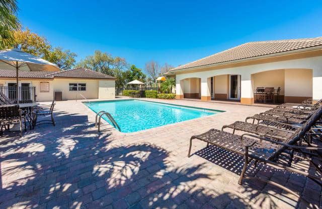 Legacy Palm Isle - 11395 NW 7th St, Miami, FL 33172