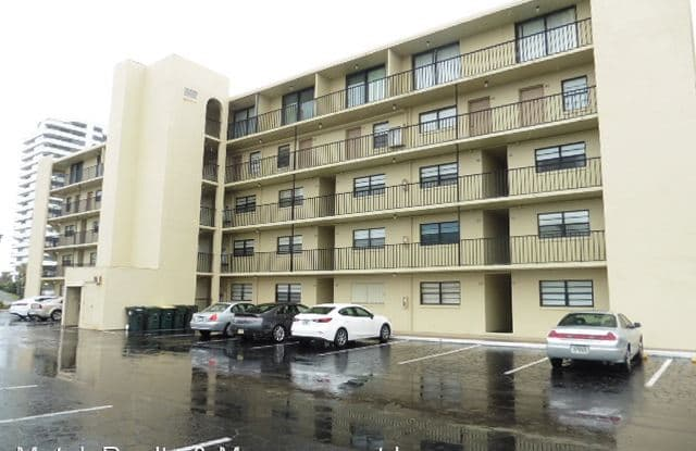 1441 N Atlantic Ave Unit 218 - 1441 North Atlantic Avenue, Daytona Beach, FL 32118
