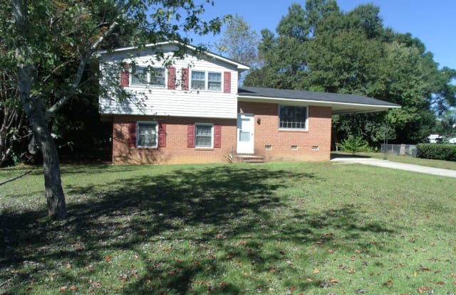 6518 Jamaica Ct - 6518 Jamaica Court, Fayetteville, NC 28314