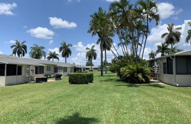 2796 Ashley Drive W - 2796 Ashley Drive West, Palm Beach County, FL 33415