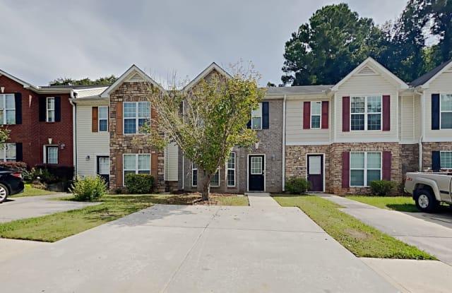 8414 Carlington Lane - 8414 Carlington Street, Clayton County, GA 30236