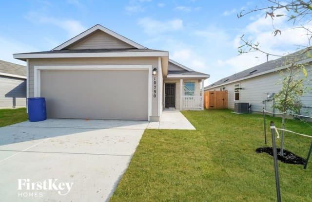 10790 Prusiner Road - 10790 Prusiner Dr, Bexar County, TX 78109