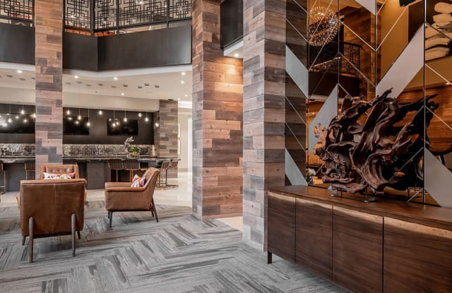 Luxe at Mile High - 3200 West Colfax Avenue, Denver, CO 80204