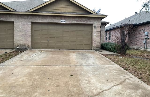 1229 Redman Avenue - 1229 Redman Avenue, Mesquite, TX 75149