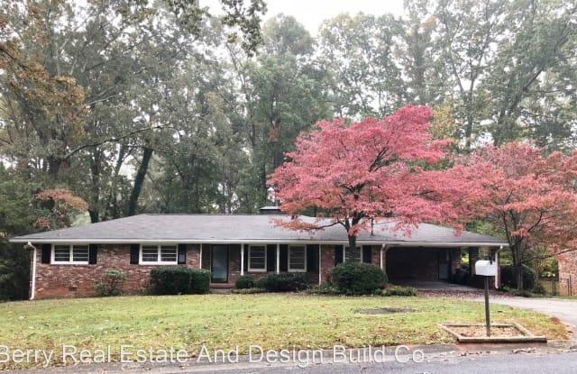 2731 Hilo Court - 2731 Hilo Court, North Decatur, GA 30033