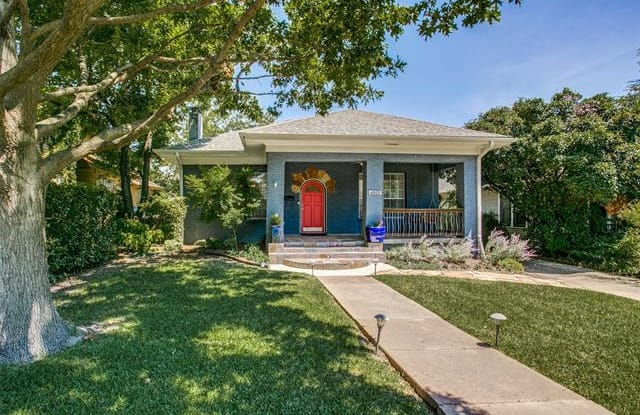 6009 Palo Pinto Avenue - 6009 Palo Pinto Avenue, Dallas, TX 75206