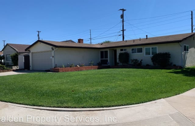 2472 W. Glencrest - 2472 West Glencrest Avenue, Anaheim, CA 92801