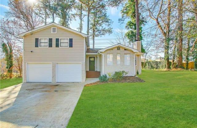 4101 Willow Ridge Road - 4101 Willow Ridge Road, Douglas County, GA 30135