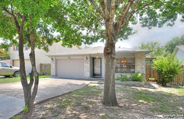 12722 MAPLE PARK DR - 12722 Maple Park Drive, San Antonio, TX 78249