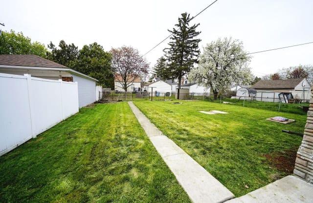 3014 20th Street - 1 - 3014 20th Street, Wyandotte, MI 48192