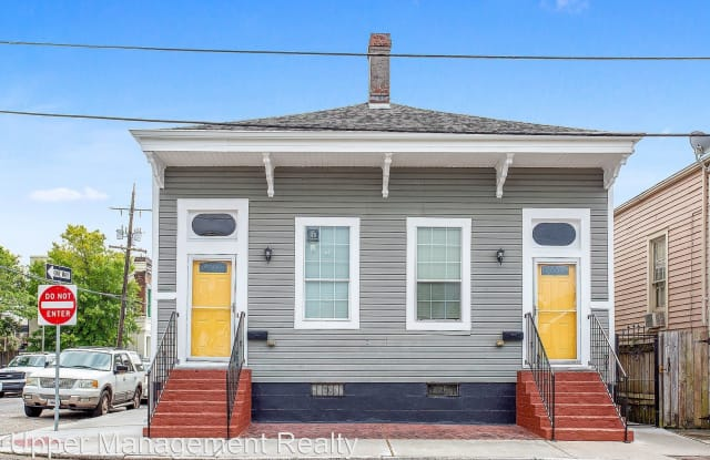1600 S Rampart - 1600 South Rampart Street, New Orleans, LA 70113