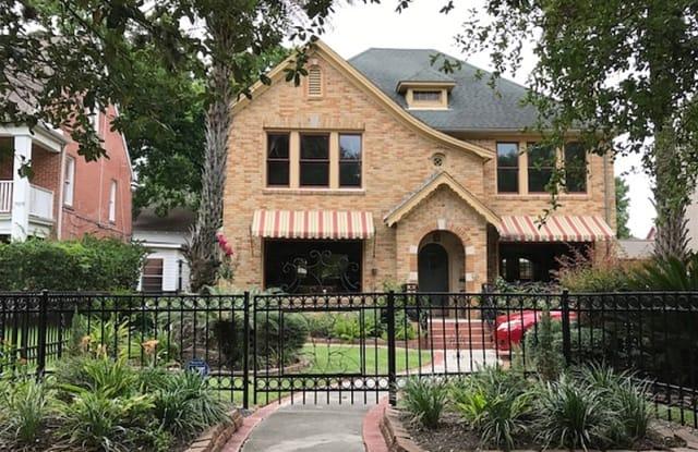 2505 Rosedale Street - 2505 Rosedale Street, Houston, TX 77004
