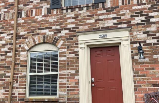 2589 Scioto View Lane - 2589 Scioto View Lane, Franklin County, OH 43221