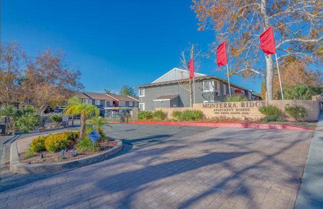 Monterra Ridge - 28085 Whites Canyon Rd, Santa Clarita, CA 91351