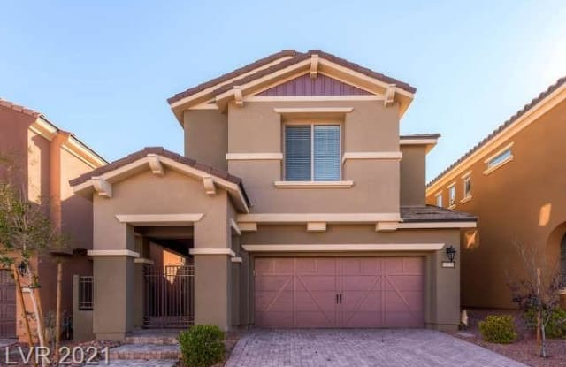 11239 FILMORE HEIGHTS Court - 11239 West Filmore Heights Court, Summerlin South, NV 89135