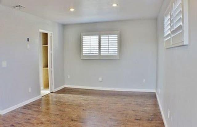 3617 Morlan St - 3617 Morlan Street, San Diego, CA 92117