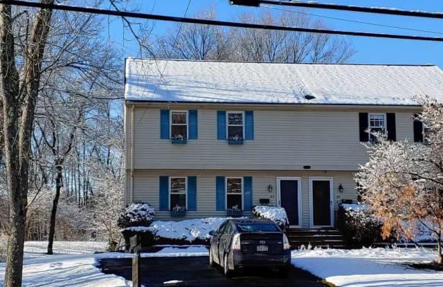 83 Whitney St - 83 Whitney Street, Worcester County, MA 01532