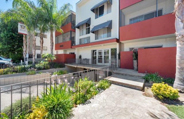 Jaclyn Terrace - 11922 Weddington Street, Los Angeles, CA 91607