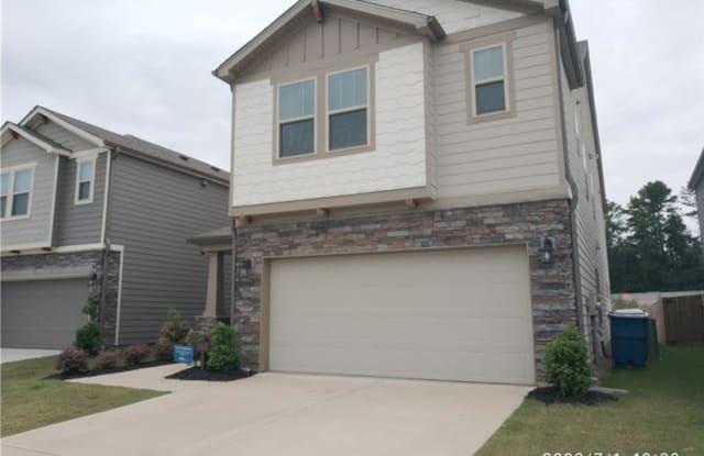 3465 Morgan Road - 3465 Morgan Rd, Gwinnett County, GA 30519