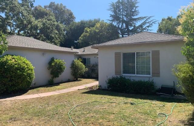 3888 Magnolia Drive - 3888 Magnolia Drive, Palo Alto, CA 94306