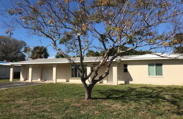 132 W Suwannee Ln - 132 West Suwannee Lane, Cocoa Beach, FL 32931