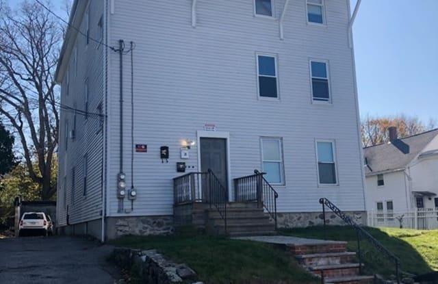 10 Foster St - 10 Foster Street, Webster, MA 01570