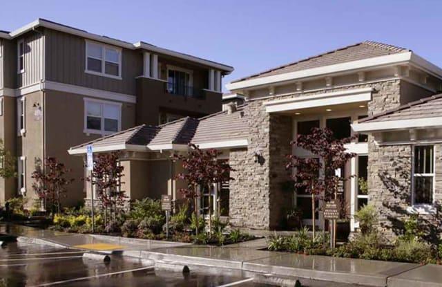 Civic Square - 4890 Bernal Ave, Pleasanton, CA 94566