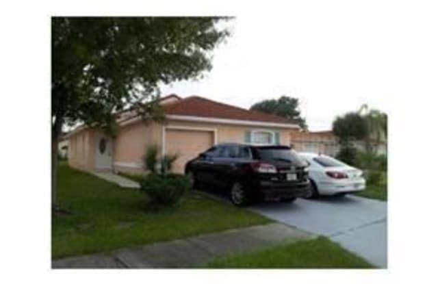 2338 Cordova Ct. - 2338 Cordova Court, Kissimmee, FL 34743