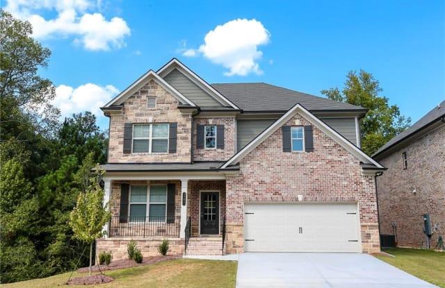 3238 Ivy Crossing Drive - 3238 Ivy Crossing Dr, Gwinnett County, GA 30519