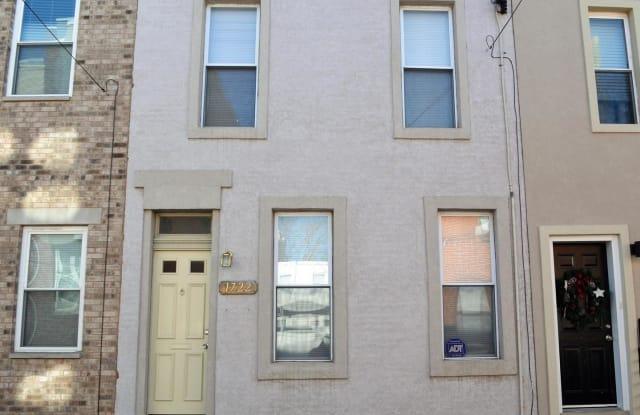1722 TITAN ST - 1722 Titan Street, Philadelphia, PA 19146