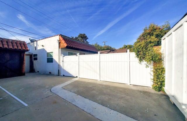 3553 Schaefer St - 3553 Schaefer Street, Culver City, CA 90232