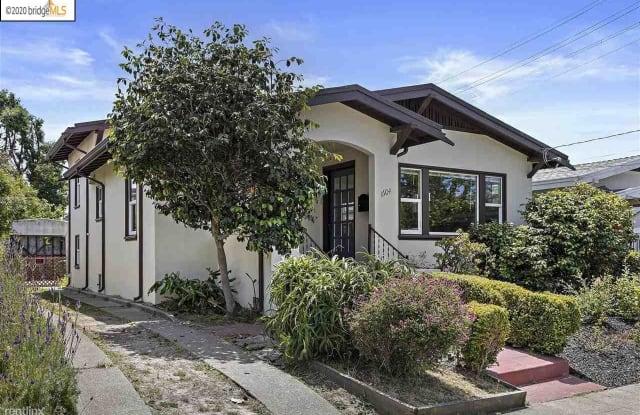 1604 Virginia St - 1604 Virginia Street, Berkeley, CA 94703
