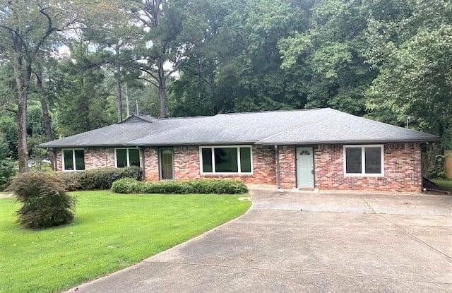 661 Old Norcross Tucker Rd - 661 Old Norcross Tucker Road, Gwinnett County, GA 30084