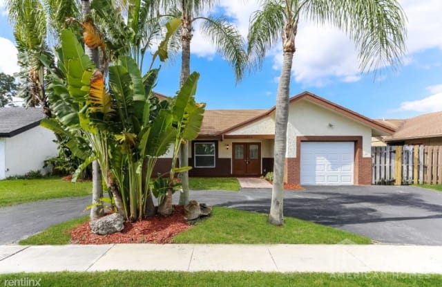 1319 SW 83rd Avenue - 1319 Southwest 83rd Avenue, North Lauderdale, FL 33068