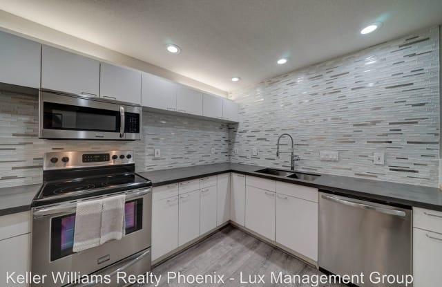 4828 North 74th Street - 4828 North 74th Street, Scottsdale, AZ 85251