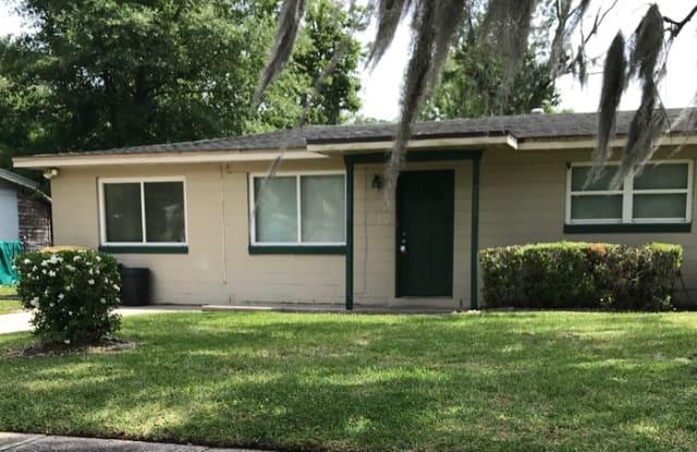 2111 Bunting Drive - 2111 Bunting Drive, Jacksonville, FL 32210