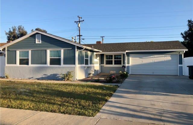 6400 San Harco Circle - 6400 San Harco Circle, Buena Park, CA 90620