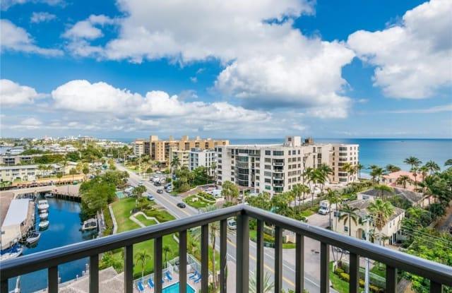 1150 Hillsboro Mile - 1150 Hillsboro Mile, Hillsboro Beach, FL 33062