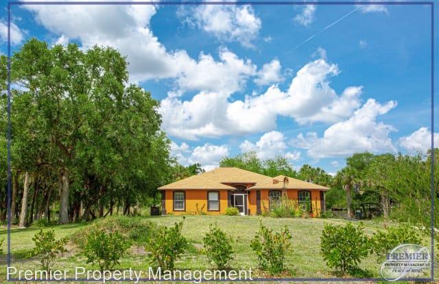 3625 28th Avenue SE - 3625 28th Avenue Southeast, Collier County, FL 34117
