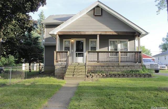 1304 Davis Street - 1304 Davis Street, Washtenaw County, MI 48198