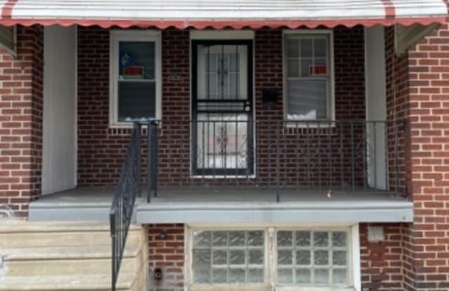 5113 Hawthorne Street - 5113 Hawthorne Street, Philadelphia, PA 19124