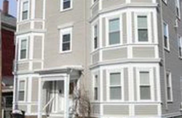 2 Johnson Ave Apt 1 - 2 Johnson Ave, Boston, MA 02130